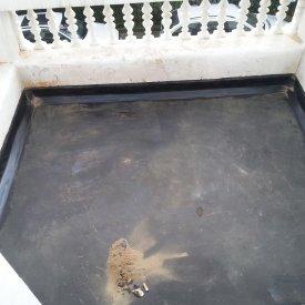 Flat Roof Repairs 04