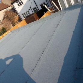 Flat Roof Repairs 05