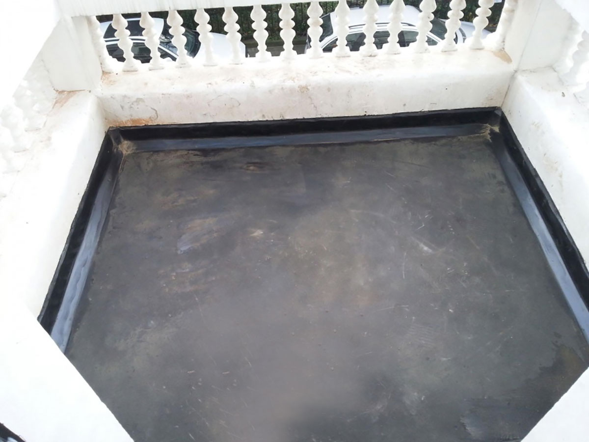 Express Flat Roofing Gallery 02