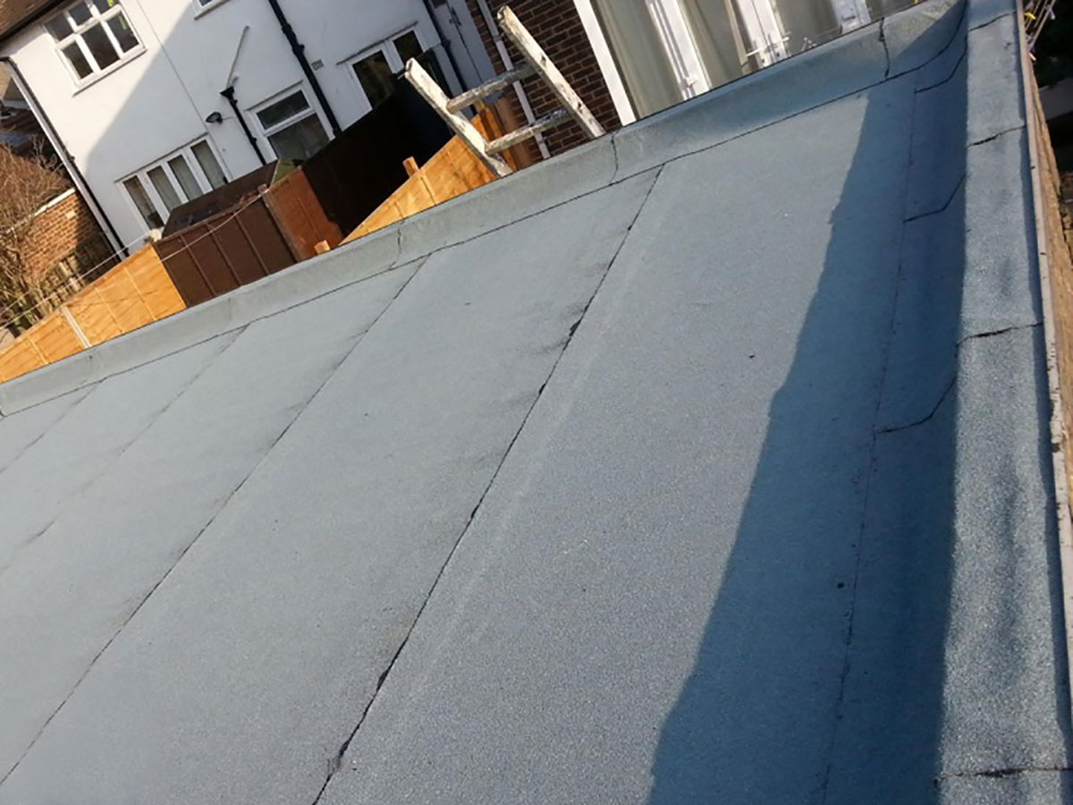 Express Flat Roofing Gallery 05